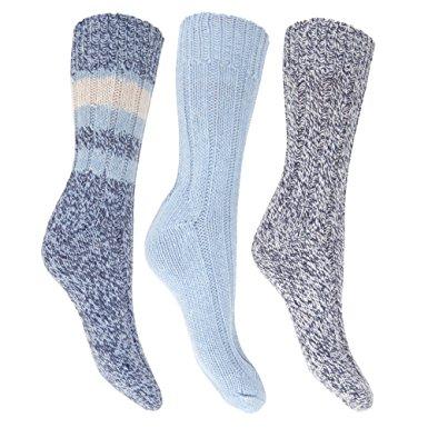 calcetines térmicos
